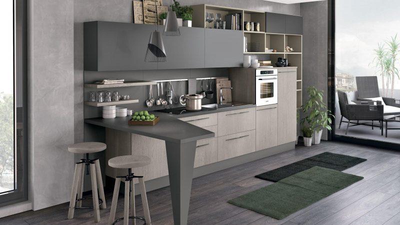 Rivenditori cucine Lube Brescia.