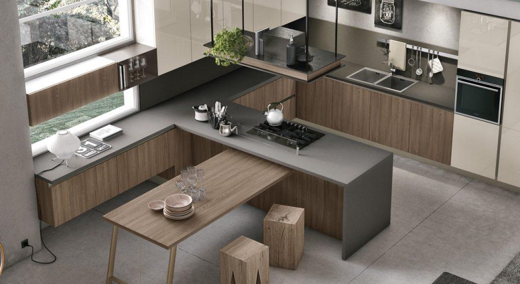 Vendita cucine moderne brescia - Colori di cucine moderne ...