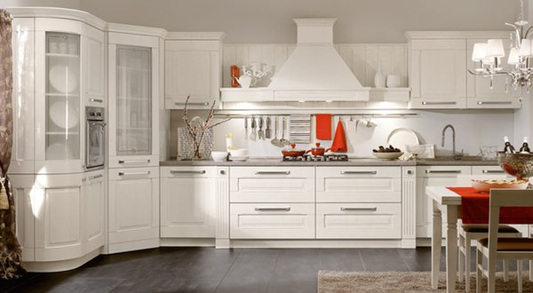 Vendita cucine classiche brescia for Cucine classiche stosa