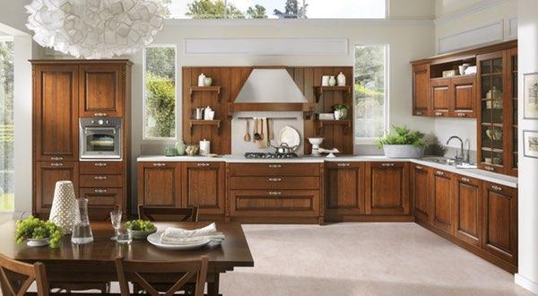 Vendita cucine classiche brescia - Cucine classiche stosa ...