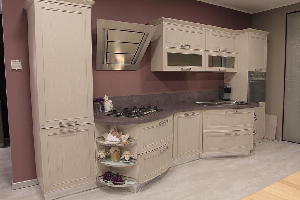 Offerta outlet cucina stosa modello maxim scontata del 50 for Moby arredamenti