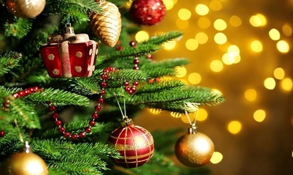 Albero Di Natale Con Foto Amici.Non Vedi L Ora Di Stupire Amici E Parenti Con Un Albero Di Natale Che Tolga Il Fiato Moby Arredamenti